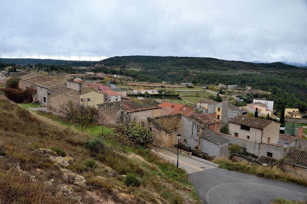 Turisme-Fulleda-Lleida-Les-Garrigues-Catalunya-El-poble-16-1024x682